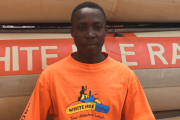 Ben Bangi - Raft Guide/Safety Boater/ Safety Kayaker