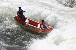 GRADE 5 FULL DAY RAFTING $140